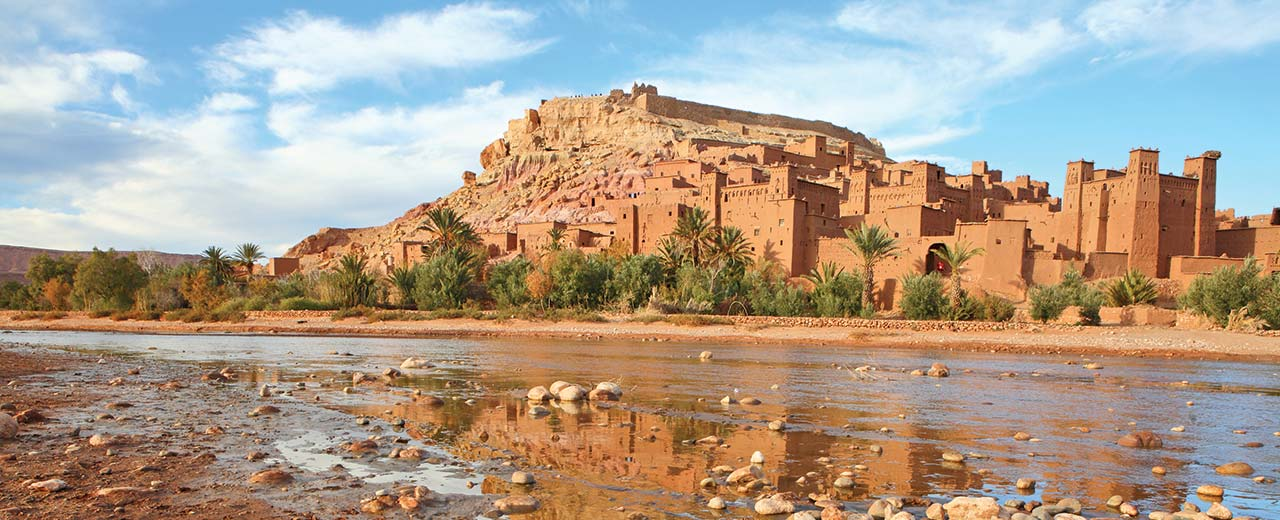 best month to be in morocco