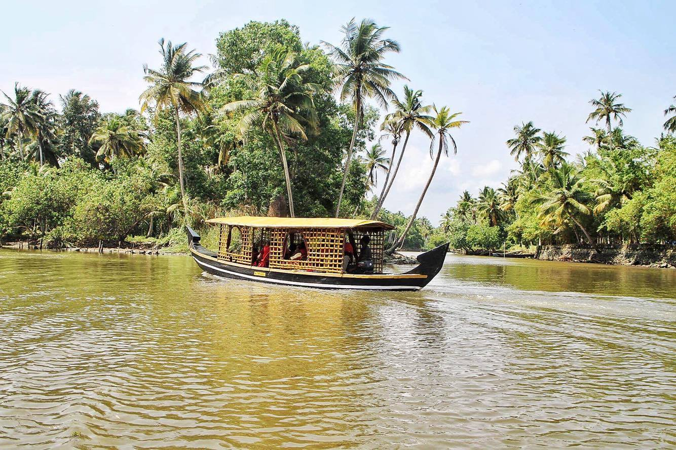 An Exciting Day Trip To Poovar Island, Romantic Experiences