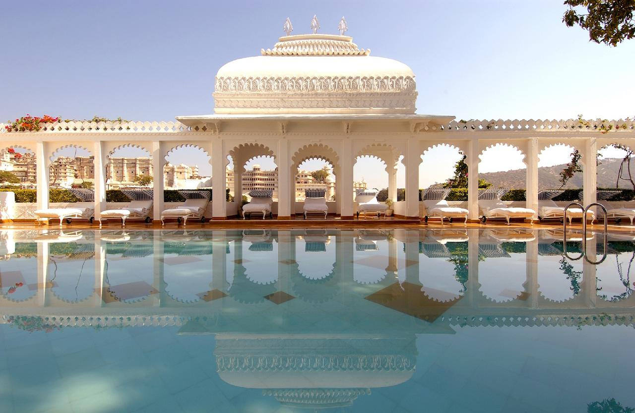 taj lake palace, Romantic Experiences