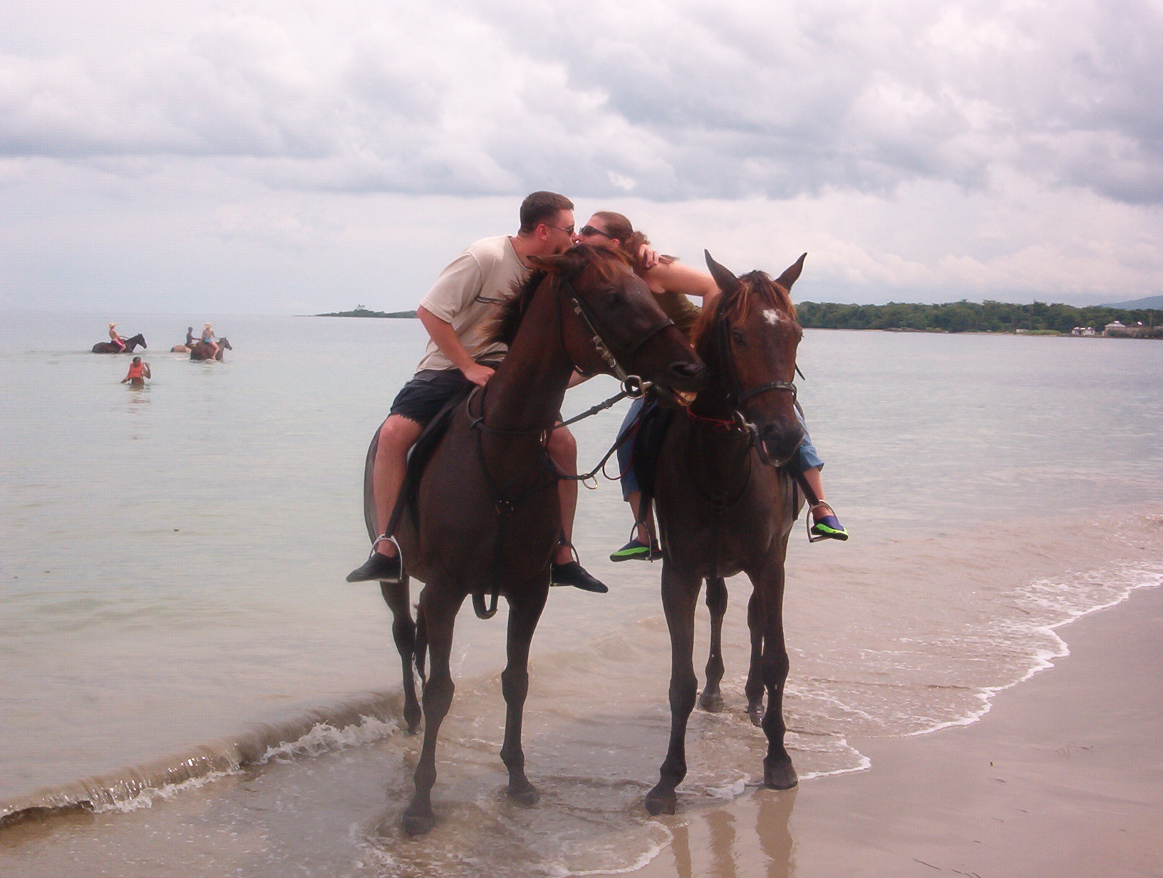 horseback riding, Romantic Experiences