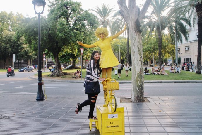 Must Do Things In Barcelona